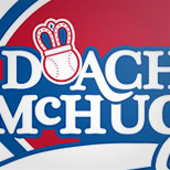 Logo Design for Doachie McHugh's Preview
