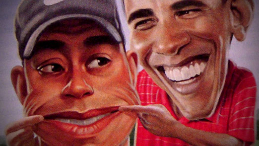 kohara_barack_obama_tiger_woods