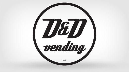 D&D Vending, LLC logo