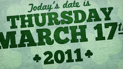 st patricks day wallpaper. St. Patrick#39;s Day Desktop