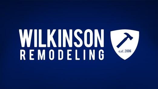 Wilkinson Remodeling Logo