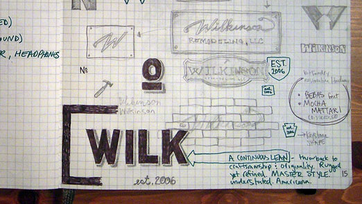 Wilkinson Remodeling Sketches 03