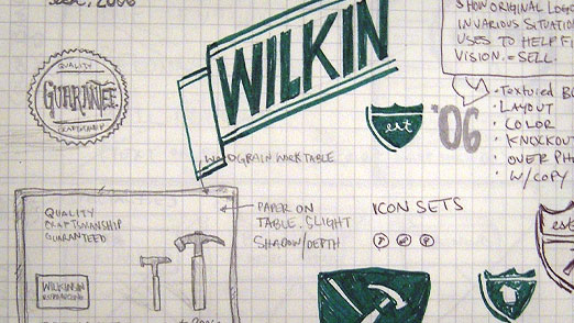 Wilkinson Remodeling Sketches 04
