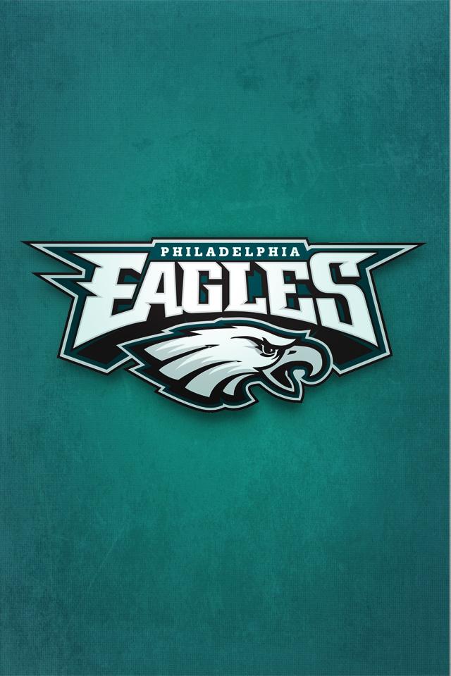 pics photos philadelphia eagles logo iphone wallpaper